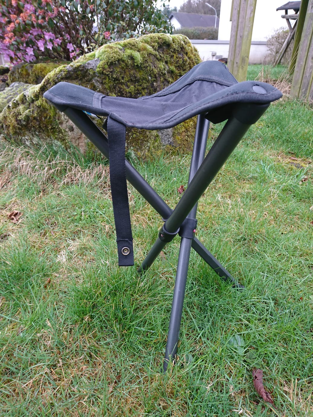 Walkstool / Tripod Stool