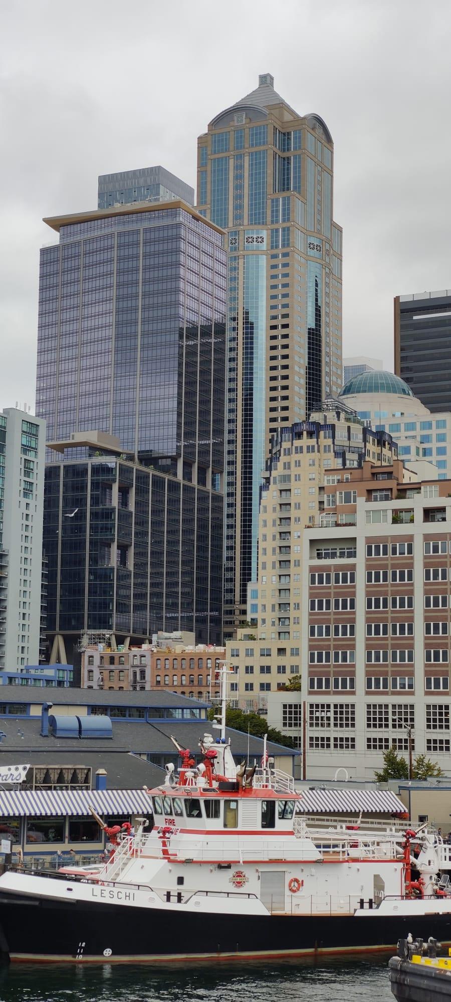 Seattle, Westküste ;USA